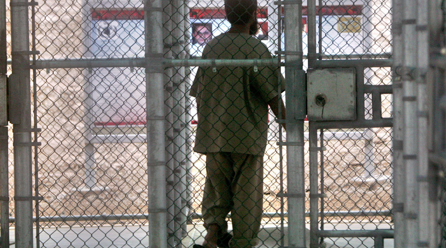Court rejects Obama admin. request to withhold Gitmo force-feeding videos from public