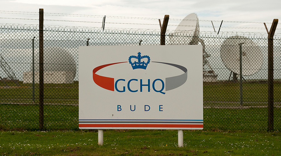 Christian spy rejected by GCHQ for 'favoring God over Britain'