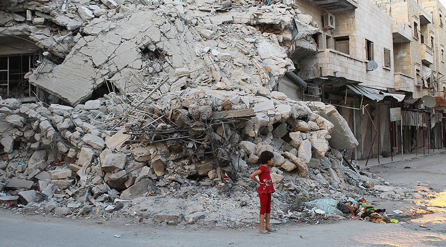 Russian firms to rebuild war-torn Syria