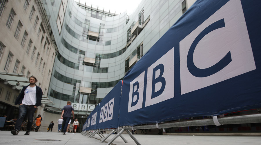 Terrorism Act used to seize BBC journalist's laptop