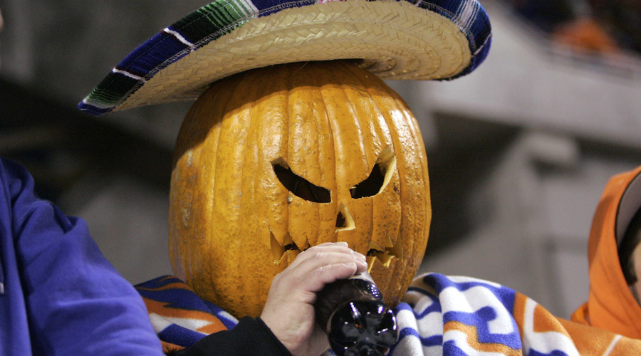 Colleges are providing costume consultants, flowcharts for Halloween sensitivity