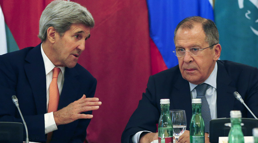 Vienna talks: 19 global powers to work to establish nationwide Syria ceasefire