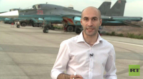 Russian airbase in Syria: RT checks out everyday life at Latakia airfield