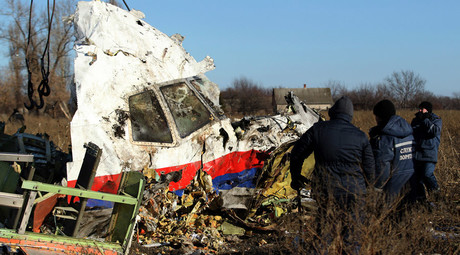 MH17: What we know on eve of Dutch Safety Board report