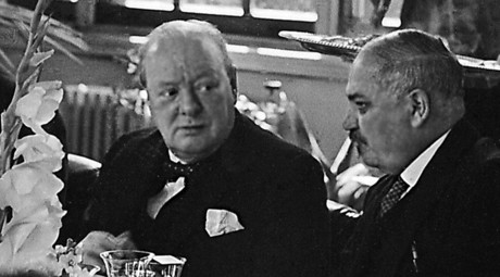 How Churchill attempted to crack the 'riddle' of Russia
