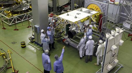 Dream team: Russia's GLONASS & China's BeiDou to make satnav system parts together