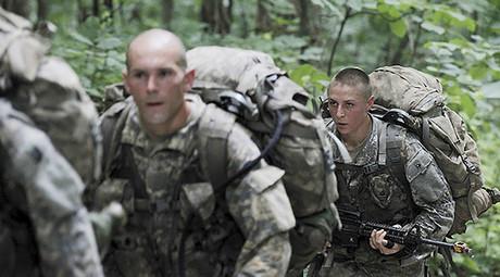 © U.S. Army / Pfc. Ebony Banks