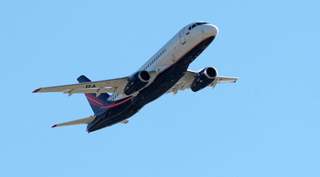 CityJet in $1bn deal to buy Russian-made airliners