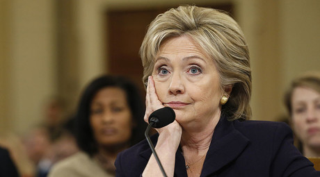 Buried: State Dept. releases Clinton emails on New Year's Eve, misses court quota