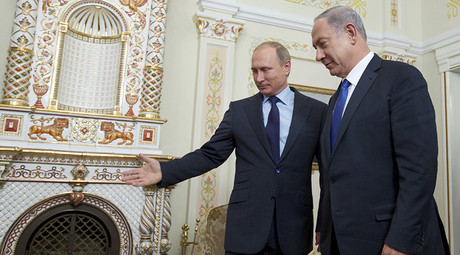 Israel wants free trade zone with Eurasian Union ASAP