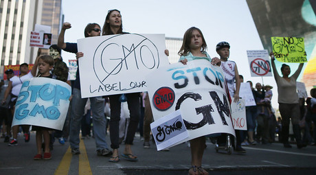 Monsanto backlash? Sugar beet farmers face tough competition from non-GMO products