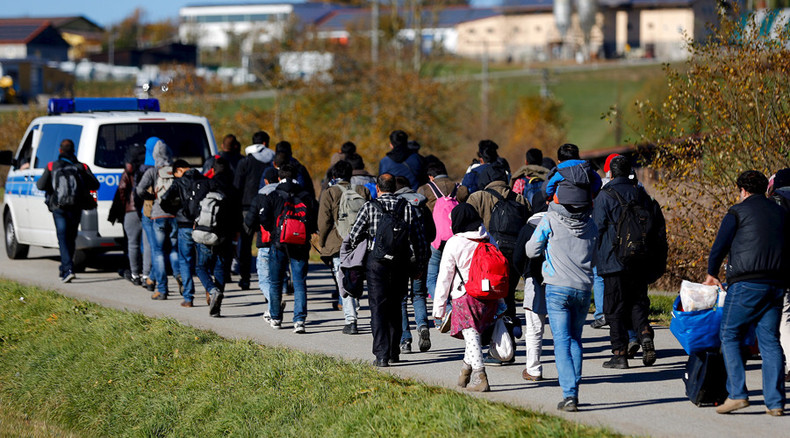 No breakthrough at German 'refugee crisis meeting' as opposition grows