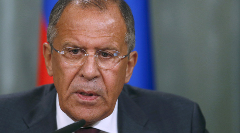 FM Lavrov pledges stronger support to Russian diasporas despite Washington & Brussels