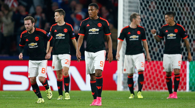 Manchester United v CSKA Moscow – Champions League Match Preview