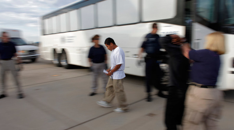 'Inefficient' US deportation policy revealed in new report