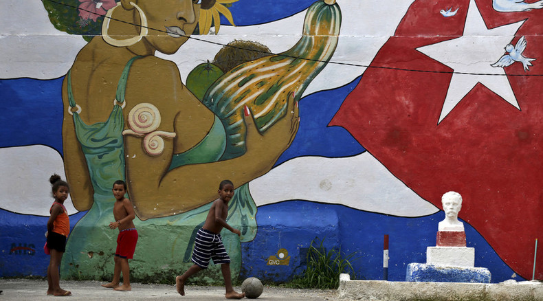 Cuba wants more Russian business