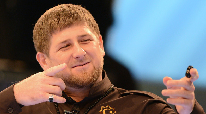 20 detained in plot to assassinate Chechen leader Kadyrov