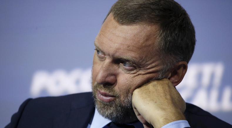 Russian tycoon Oleg Deripaska sues Morgan Stanley