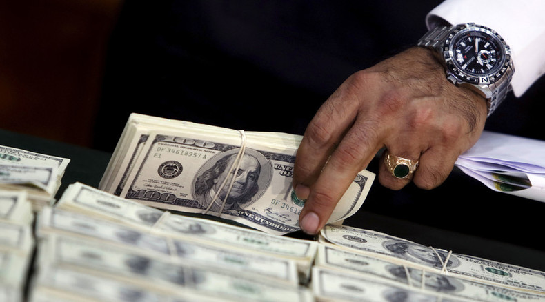 VimpelCom sets aside $900mn for bribery investigation
