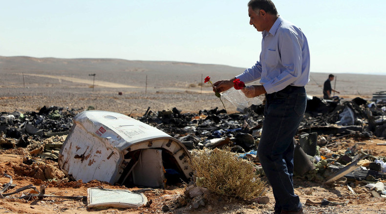 'US already casting judgment on crash of Russian flight 7K9268'