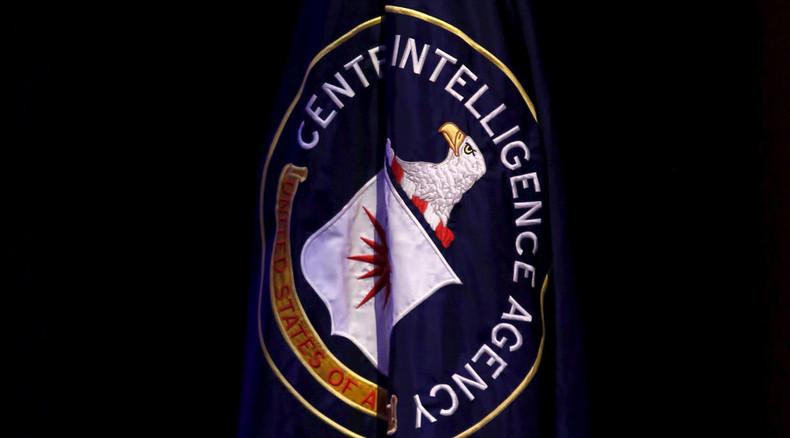 CIA: Сovert experiments