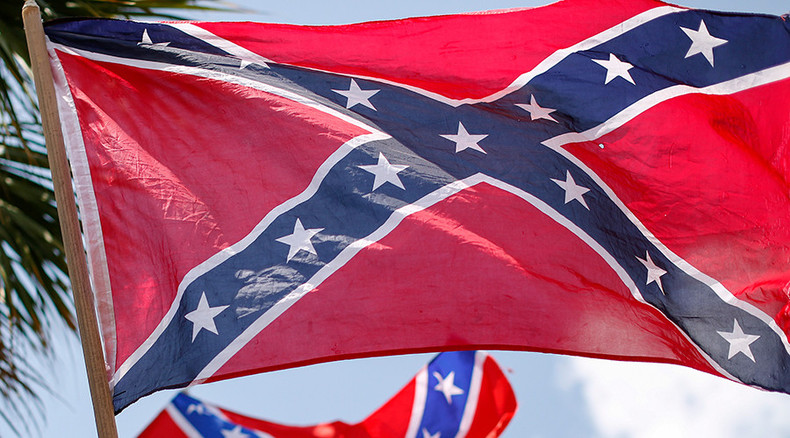 Mississippi man bombs Walmart for refusing to sell Confederate flag