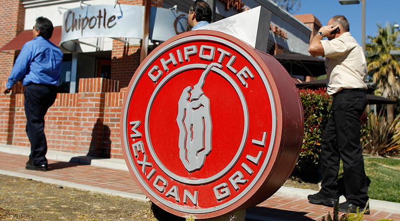 37 people ill from E. coli outbreak linked to Chipotle, first lawsuit filed