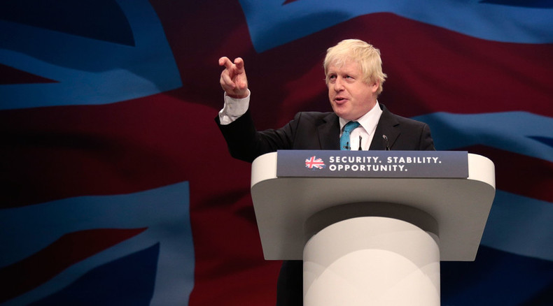 Boris Johnson hints at leading Brexit campaign