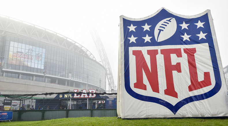 Could sports betting delay the NFL's London expansion?