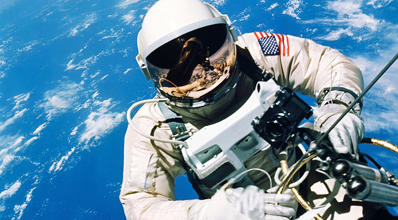 Help wanted: NASA looking for astronauts as future space missions loom