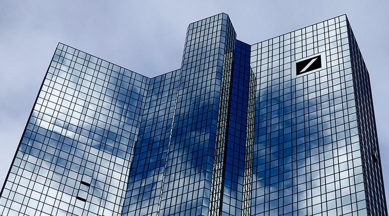 Deutsche Bank ordered to pay US over $250mn for violating sanction regime