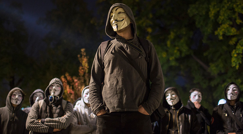 2015 Million Mask March: Anonymous readies for global day of action in over 650 cities