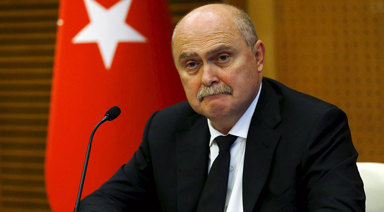 Turkey to 'act militarily' against ISIS in coming days – foreign minister