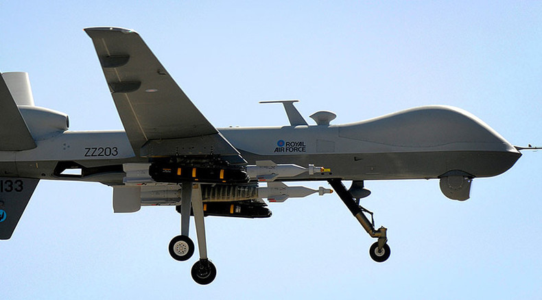Britain's 'kill list': MPs question legality of UK drone strikes