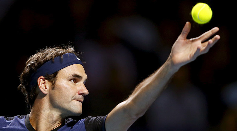 Swiss shocker: Federer crashes to surprise defeat in Paris