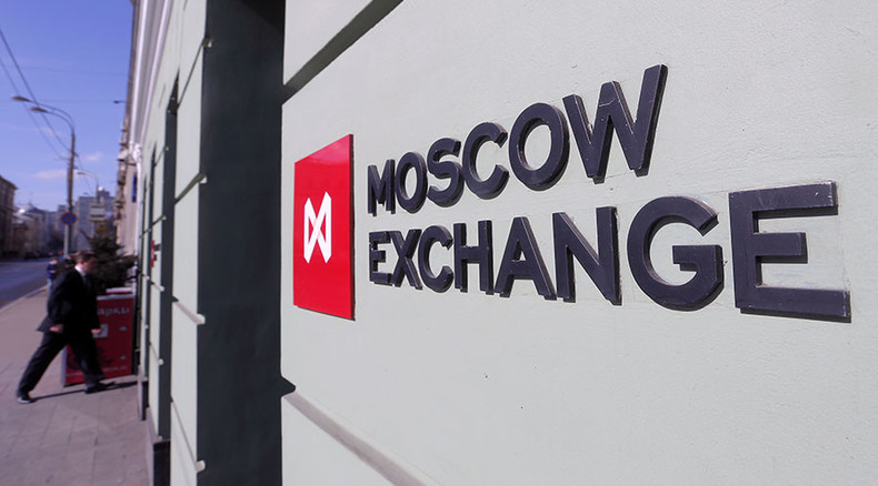 Moscow & Shanghai stock exchanges develop links