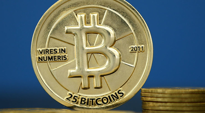Bitcoin: Destined to end dollar imperialism?
