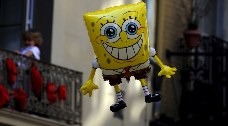13yo with autism saves his choking classmate with lesson from Spongebob Squarepants