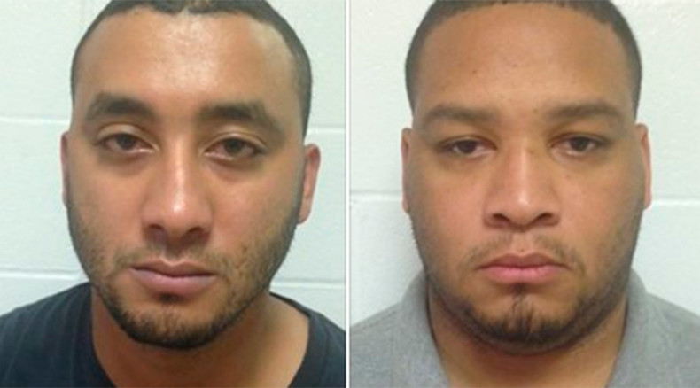 2 officers arrested in shooting of 6yo autistic boy in Louisiana, accused of 2nd degree murder