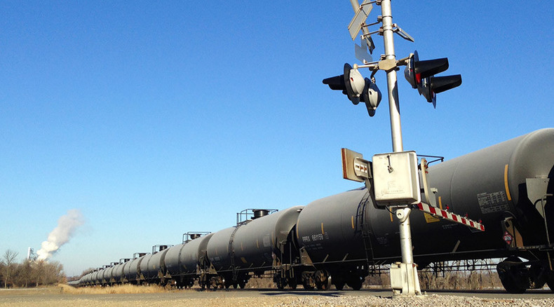 Evacuation, 1,000 gallons of oil leaked as Canadaian Pacific train derails in Watertown, Wisconsin