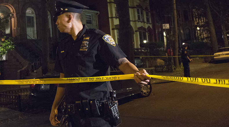 That's no Sherlock: 16yo teen gets shot after trying to rob plainclothes detective in Brooklyn