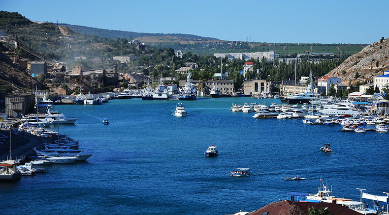 Crimea wants to replace Egypt as tourism hotspot
