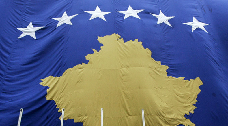 Self-proclaimed state of Kosovo fails to become UNESCO member