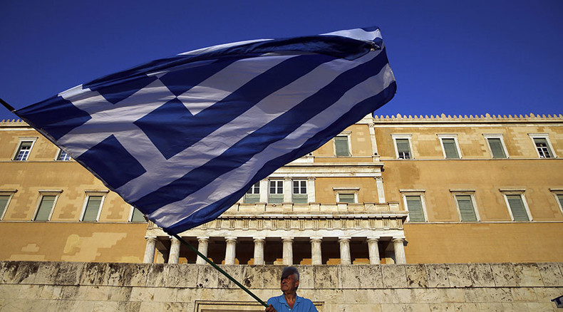 EU won't unlock further funding to Greece