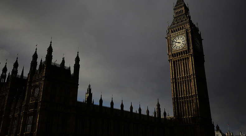 Cyber-hackers break into parliamentary computer network, demand ransom from MP