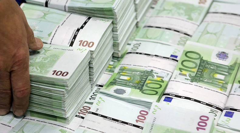 Billions spent by EU was 'possibly illegal'