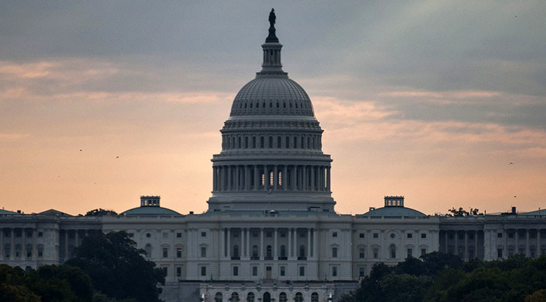 Senate passes defense bill that halts Gitmo closure, gives military aid to Kiev & Syrian rebels