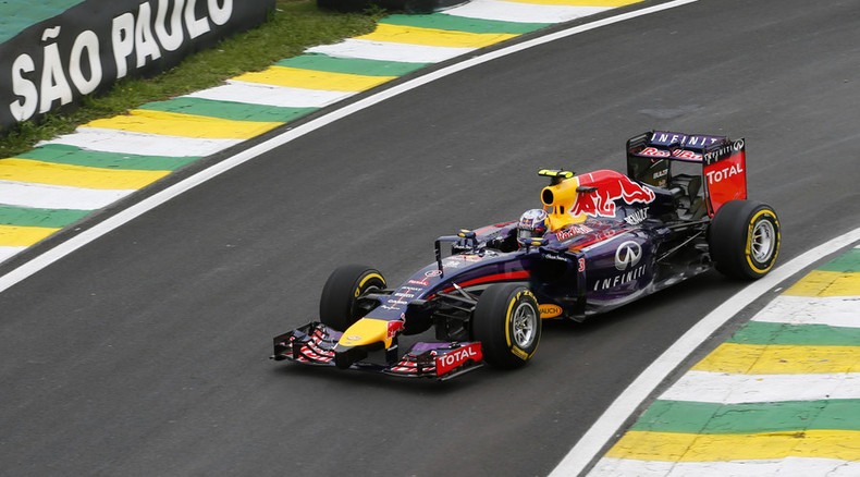 10 key facts about the Brazilian Grand Prix
