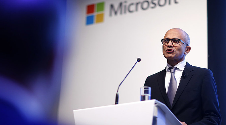 Away from NSA? Microsoft to open data centers in Germany