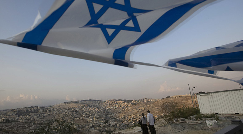 Israel suspends meetings with EU after Brussels' move to label settlement products